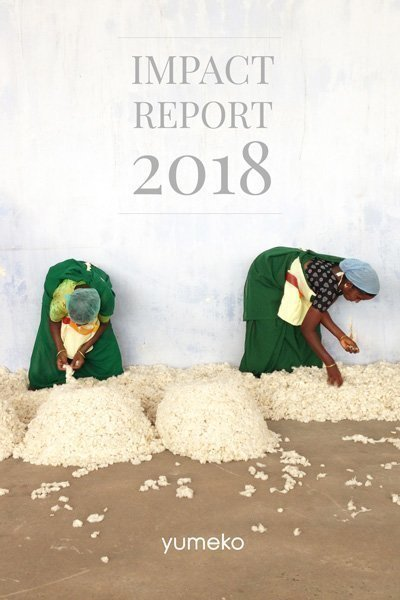 Yumeko Impact Report 2018