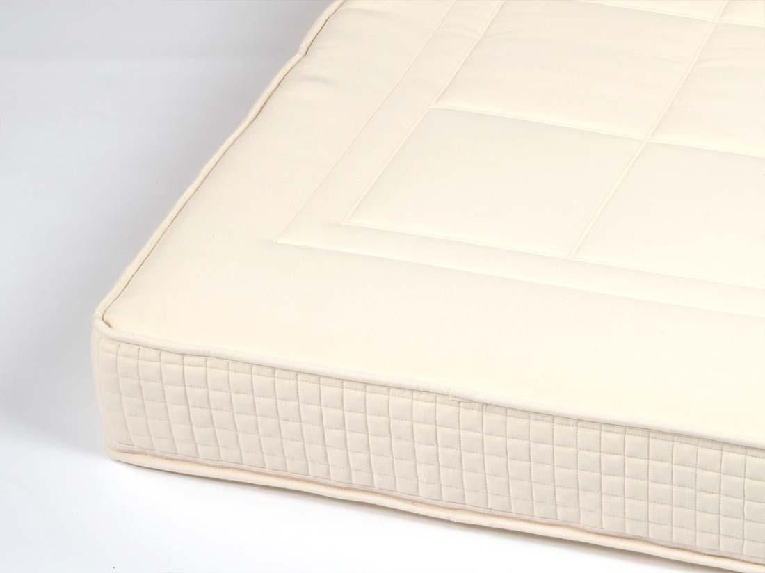 Yumeko matras natuurlatex 2persoons