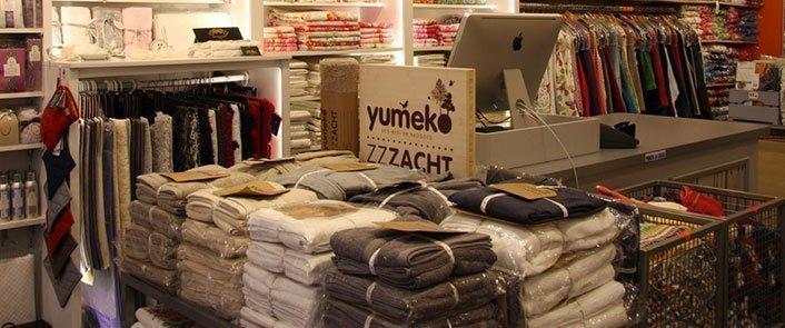 Linnenmode Nieuwegein | Yumeko.nl