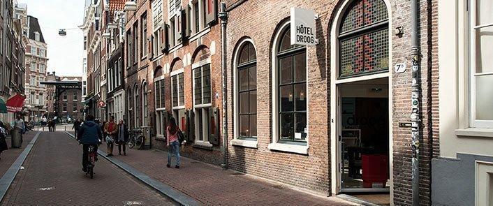 Droog Design Amsterdam | Yumeko.nl