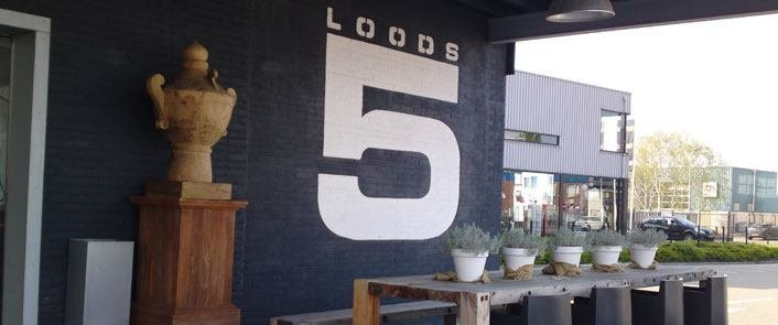 Loods 5 | Yumeko.nl
