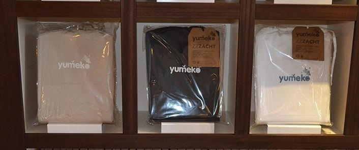 Luxebedden.nl Uden | Yumeko.nl