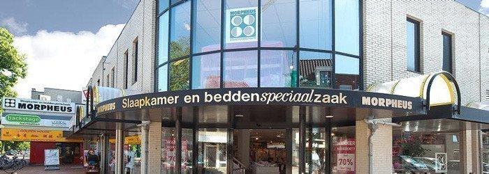 Beddenspeciaalzaak Morpheus | Yumeko.nl