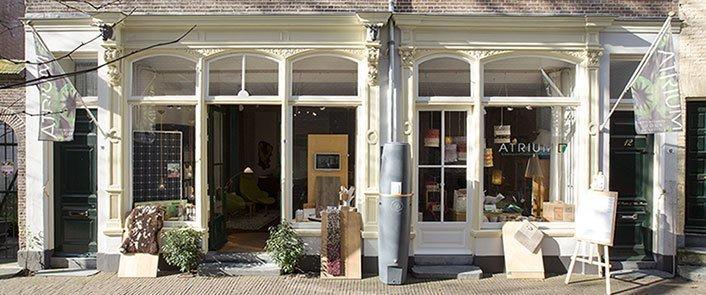 Atrium Arnhem | Yumeko.nl