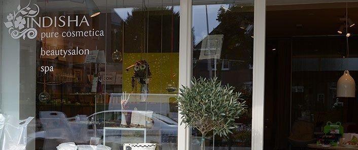 Indisha Bussum | Yumeko.nl