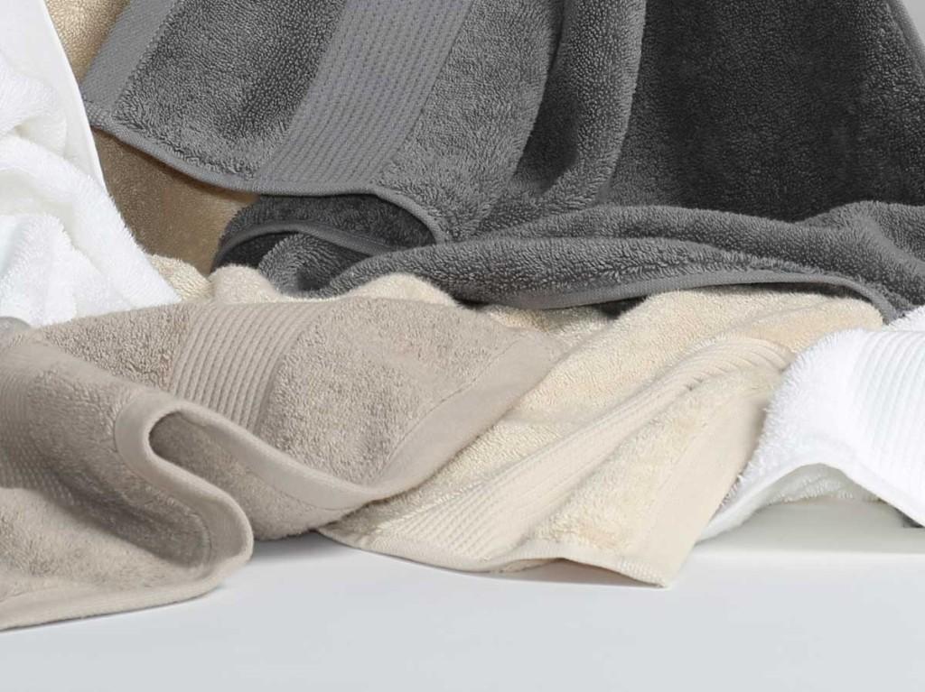 Handdoeken biologisch en fairtrade katoen