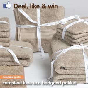 Deel, Like & win Yumeko