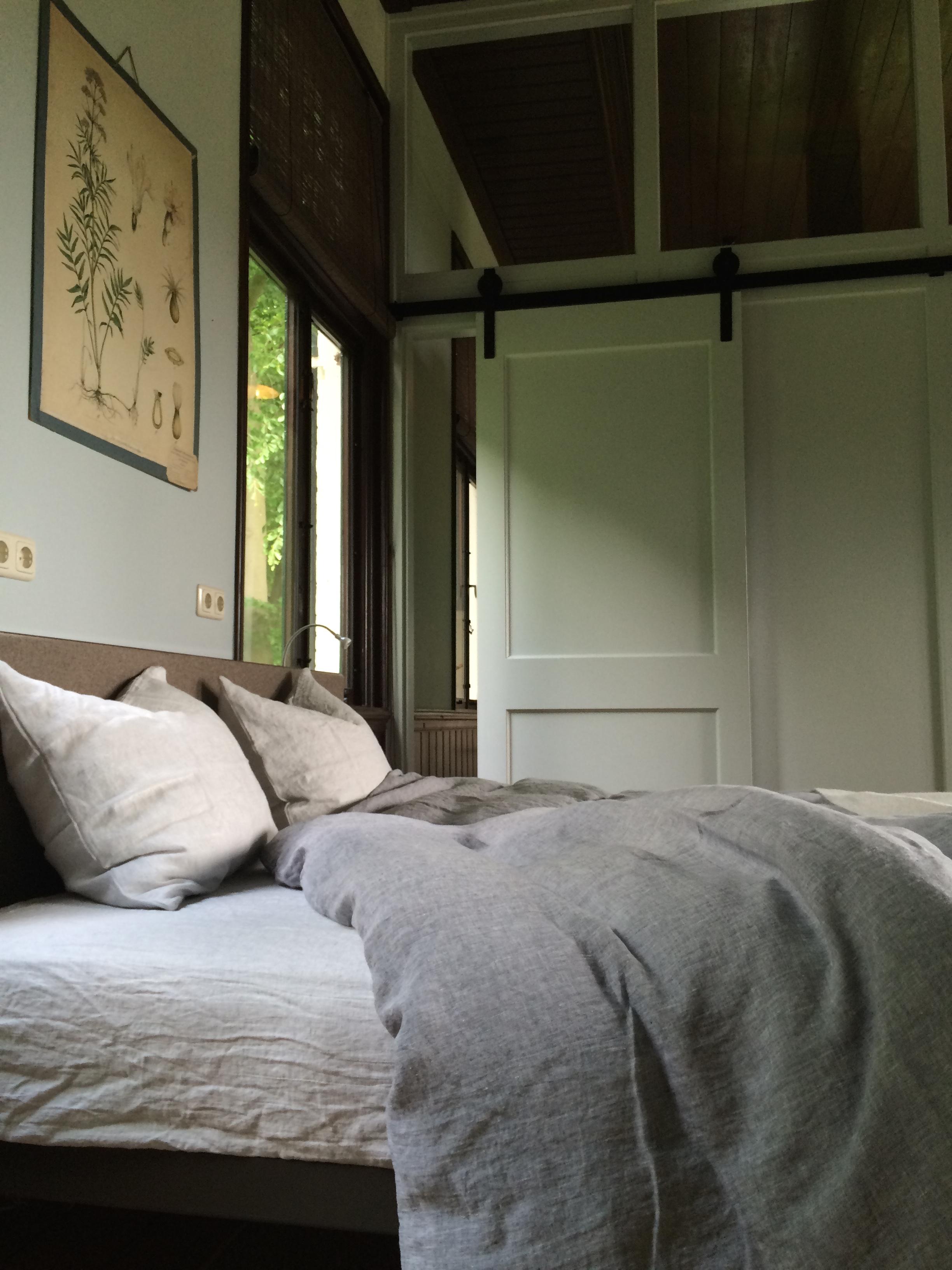 Een droomnacht met valentijn yumeko bedgeheimen blog - Romantische witte bed ...