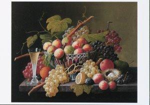 Kunst-Stilleven-Eten-en-drinken-Fruit-@A8158