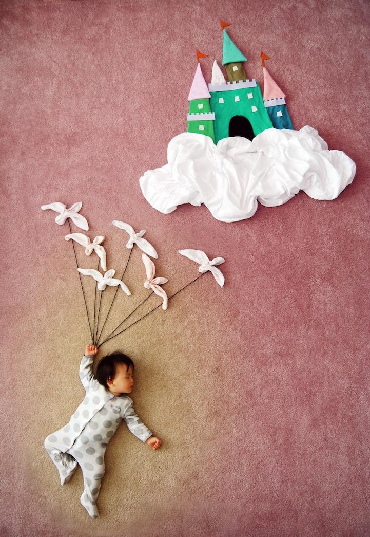 Yumeko blog droomjongen