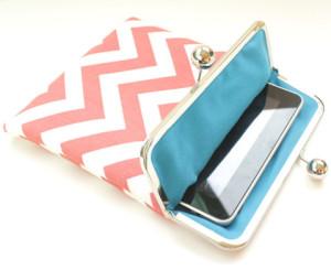 Of maak zelf een leuke iPad case