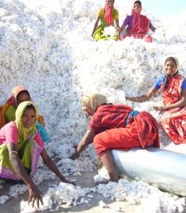 Yumeko verbessert die Lebensumstände von Frauen in Indien