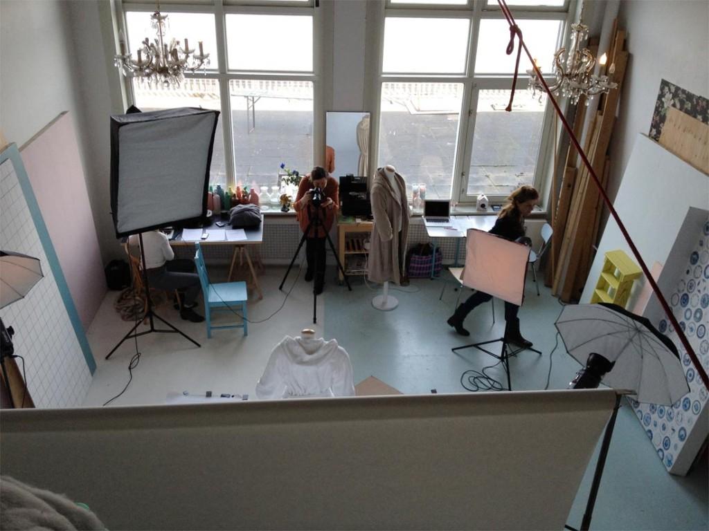de yumeko studio
