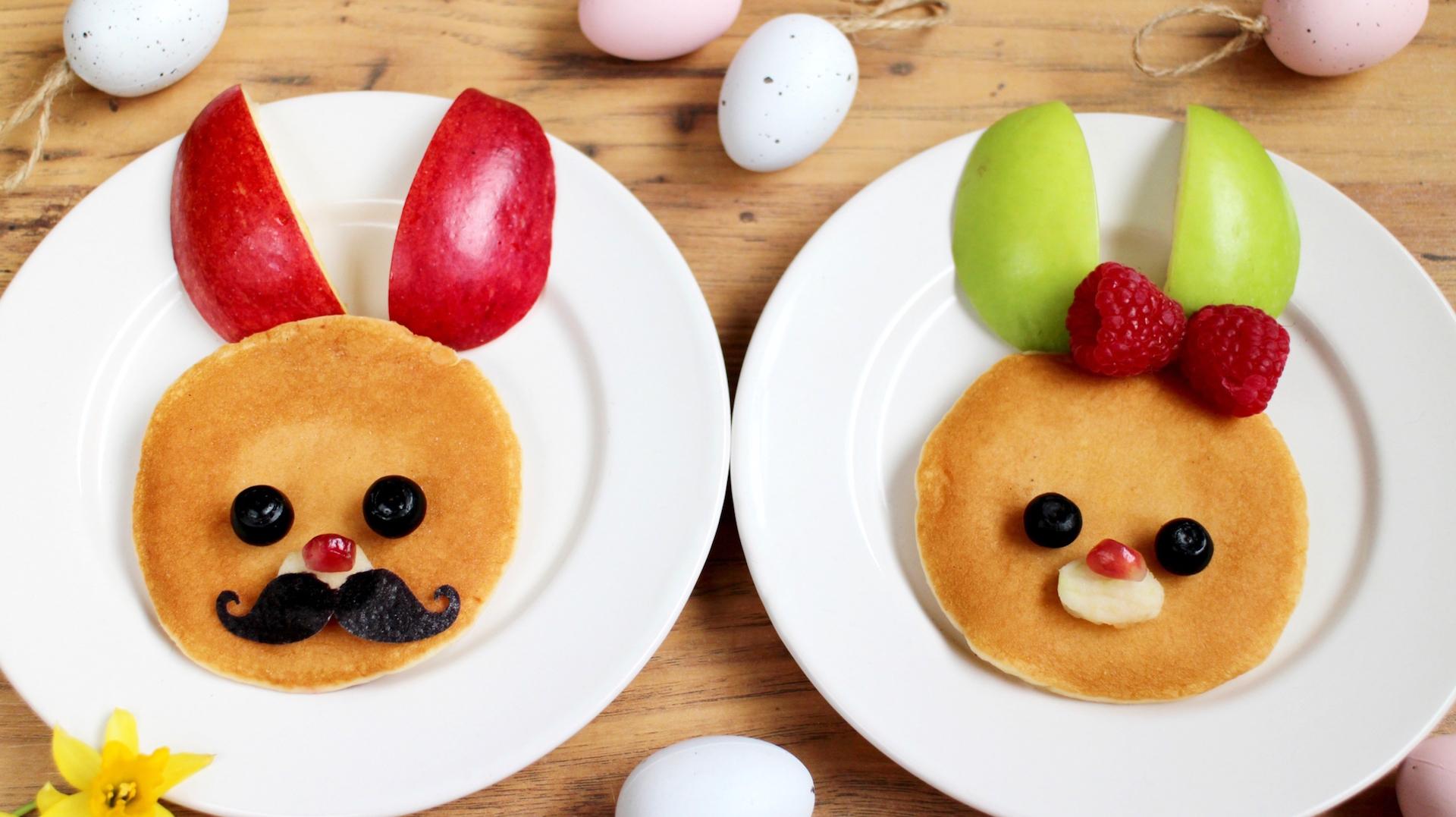 Yumeko_ontbijt_pasen_pannenkoeken