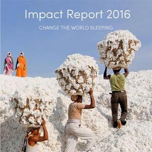 Nieuw: Impact Report 2016