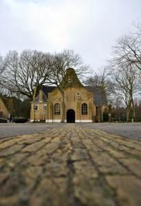 kerk van Vlieland