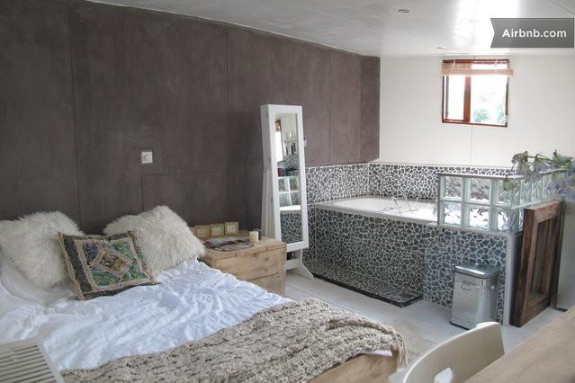 luxe slaapkamer van boats and beds