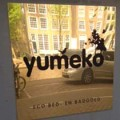 Verhuizing van Yumeko naar de Herengracht