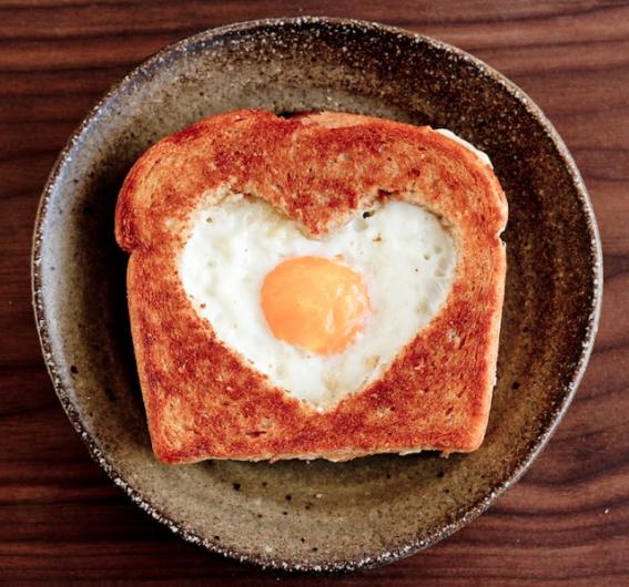 Ontbijt op bed tip 2