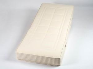 Het eco pocketvering matras van Yumeko, speciaal voor de slaapkenner.