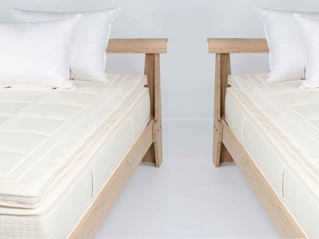 Nieuwe pocketveer matrassen van Yumeko
