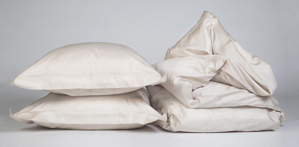 Baumwollsatin Bettwäsche kaufen