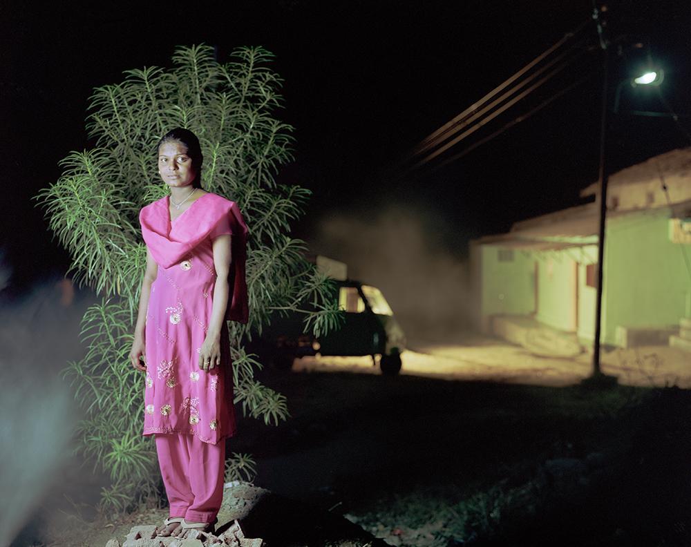 Sangeeta L. Hatwar