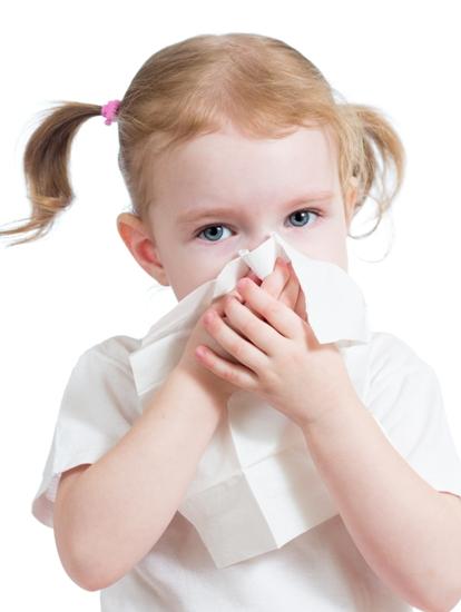 verkoudheid-kinderen