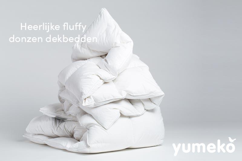 Het verantwoorde dons van yumeko yumeko