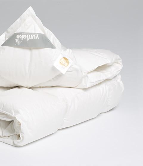 4-Jahreszeiten Bettdecken | Yumeko.de