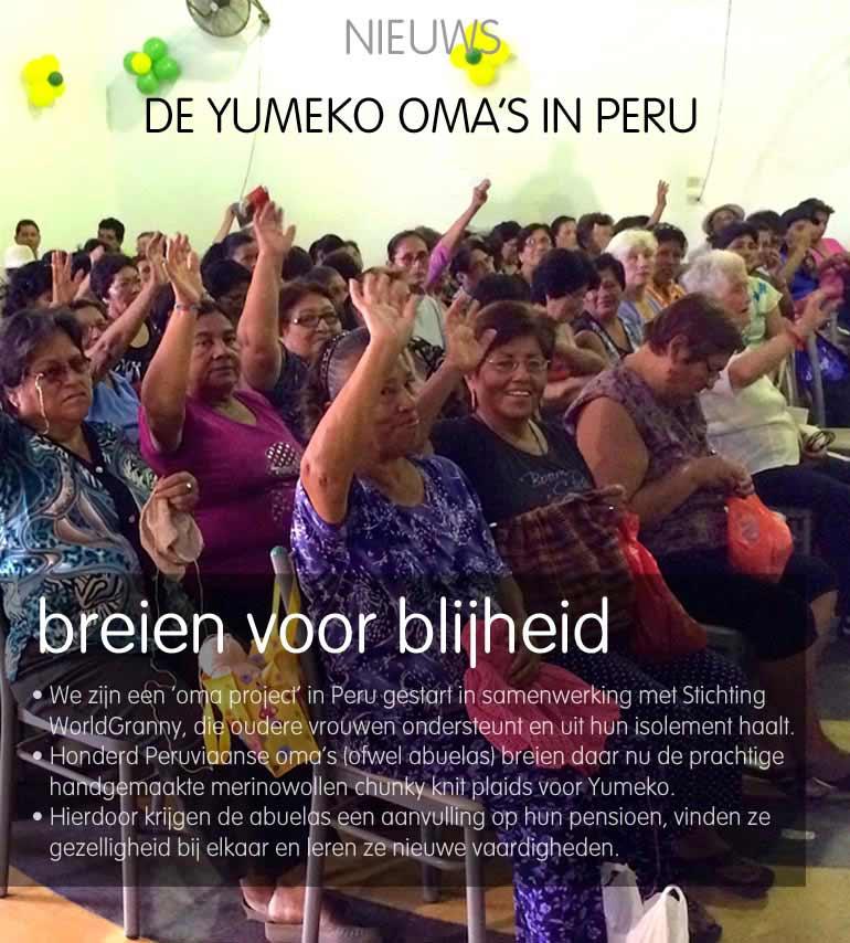 Impact report Yumeko 2014